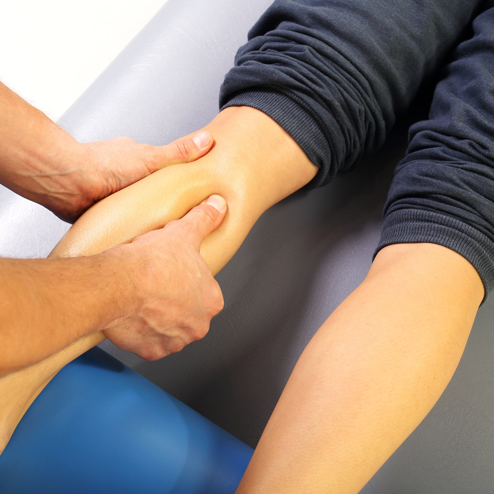 Leg Injuries | Physical Therapy