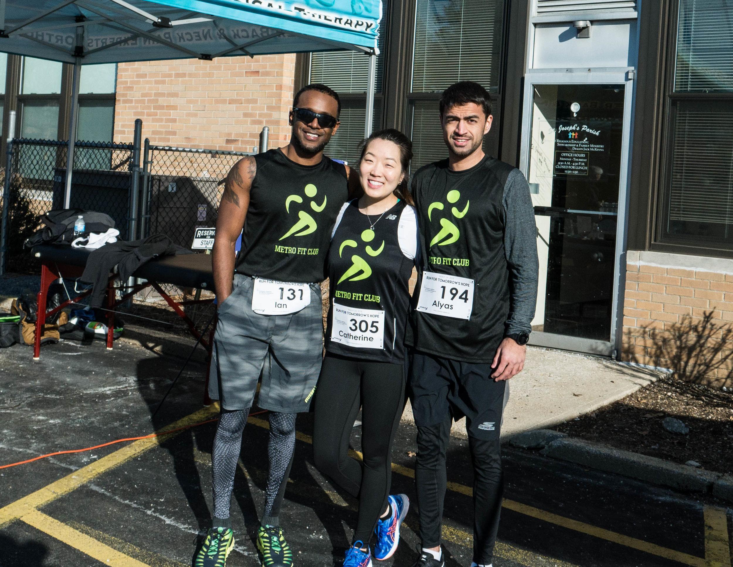 2018 Run for Hope 5k