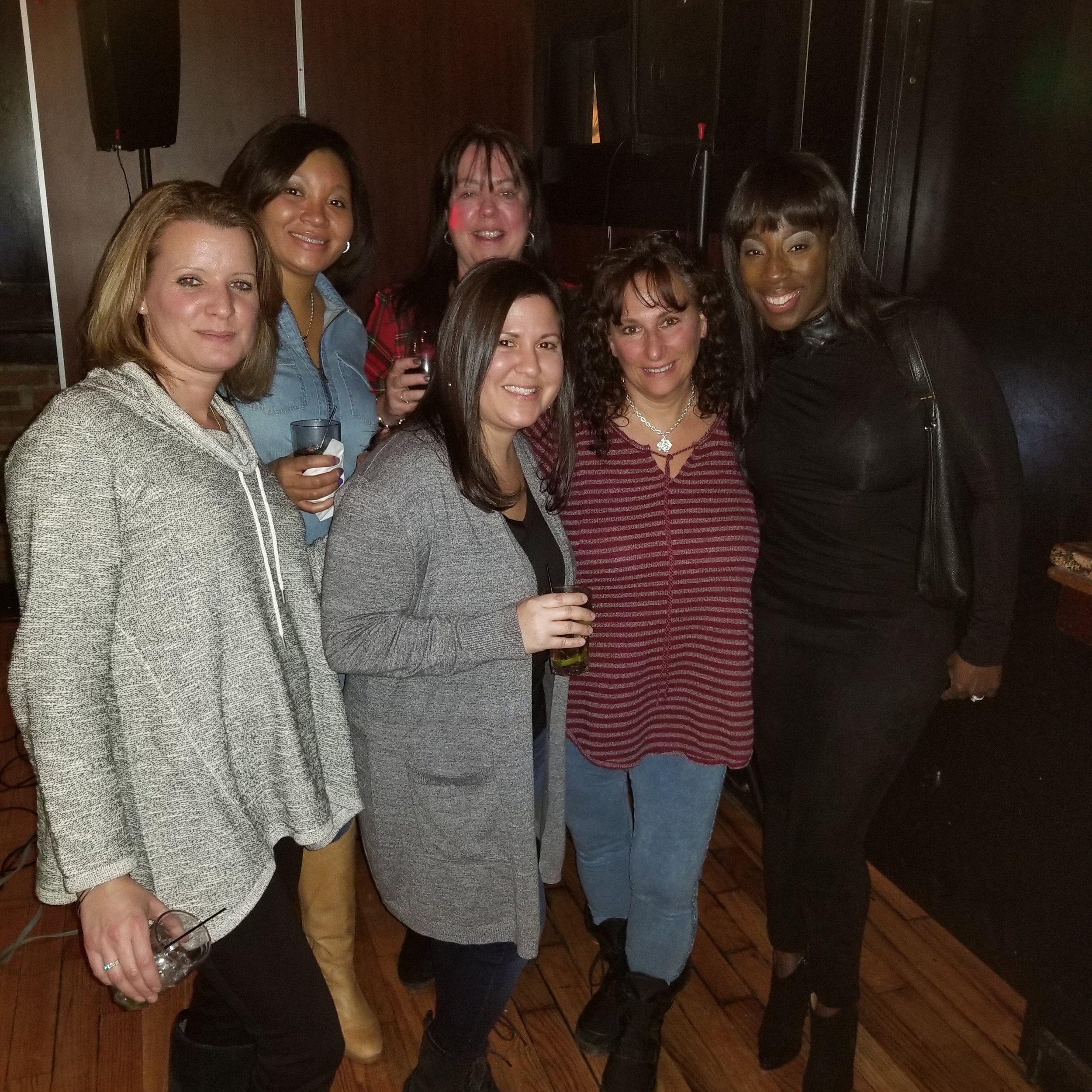 2017 Holiday Staff Party
