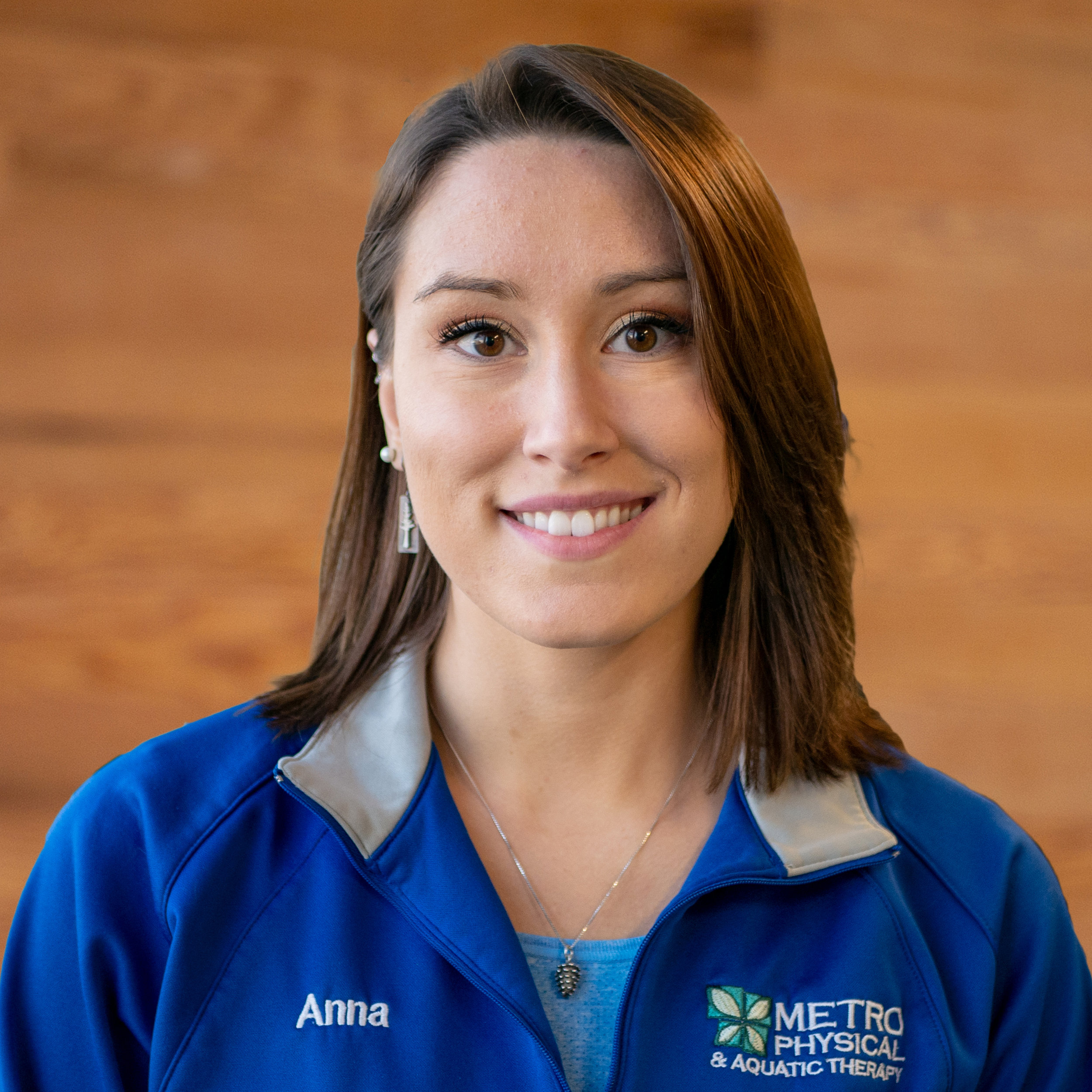 Anna Schiller, PT, DPT CLT-LANA - OrthopedicsTMJGait and BalanceLymphedemaPilates