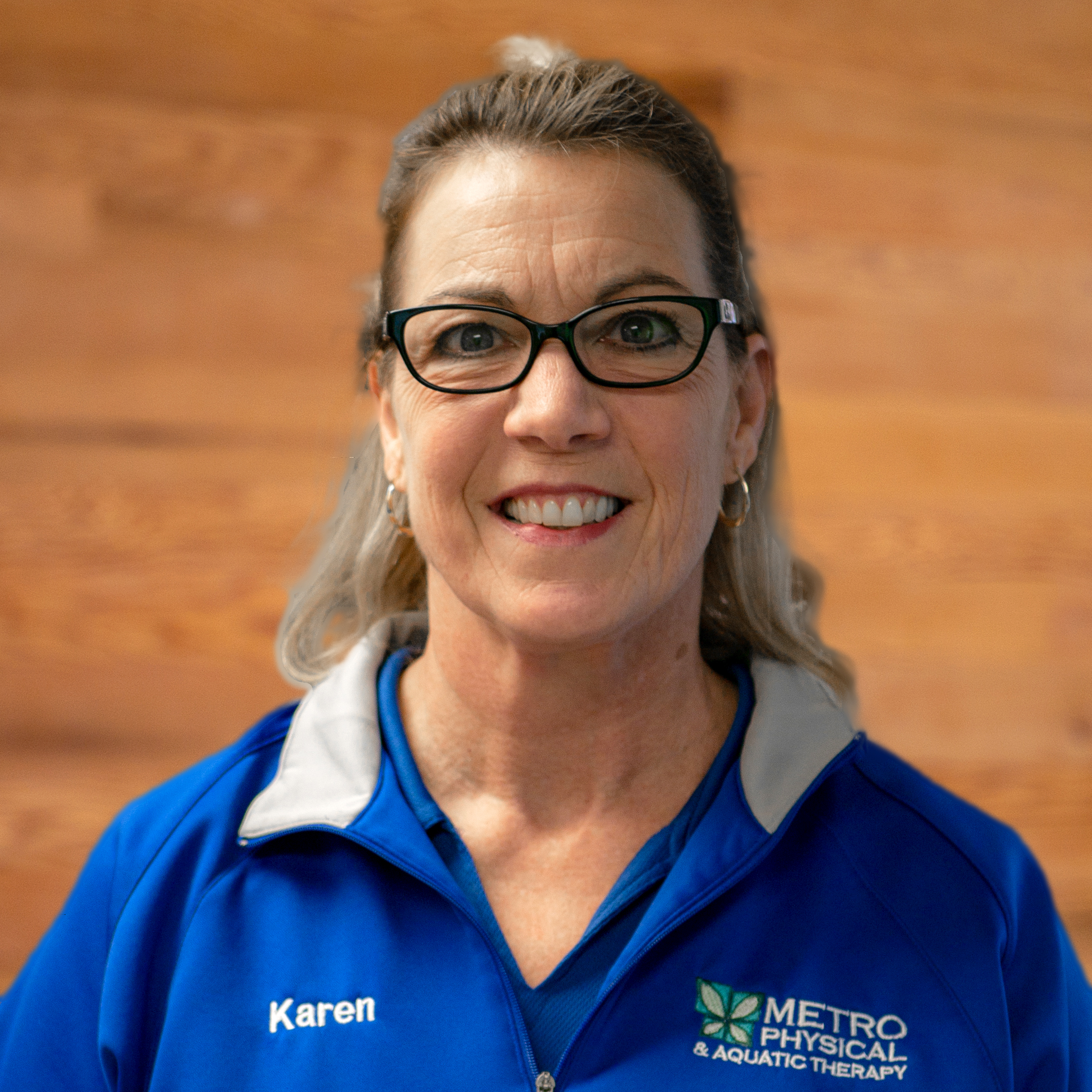 Karen Regan, PTA - Orthopedics & SportsWellness & Prevention