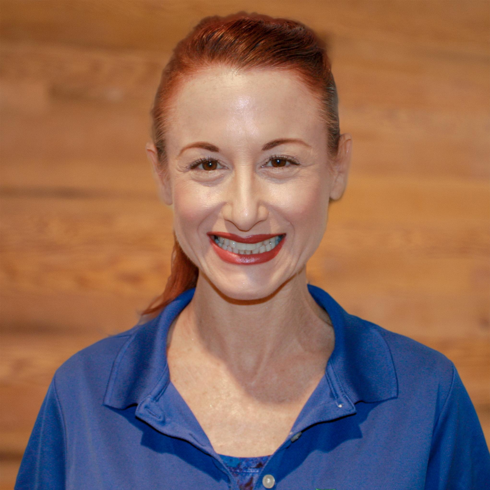 Lori Ann Lapidos, PTA - Orthopedics & SportsWellness & Prevention