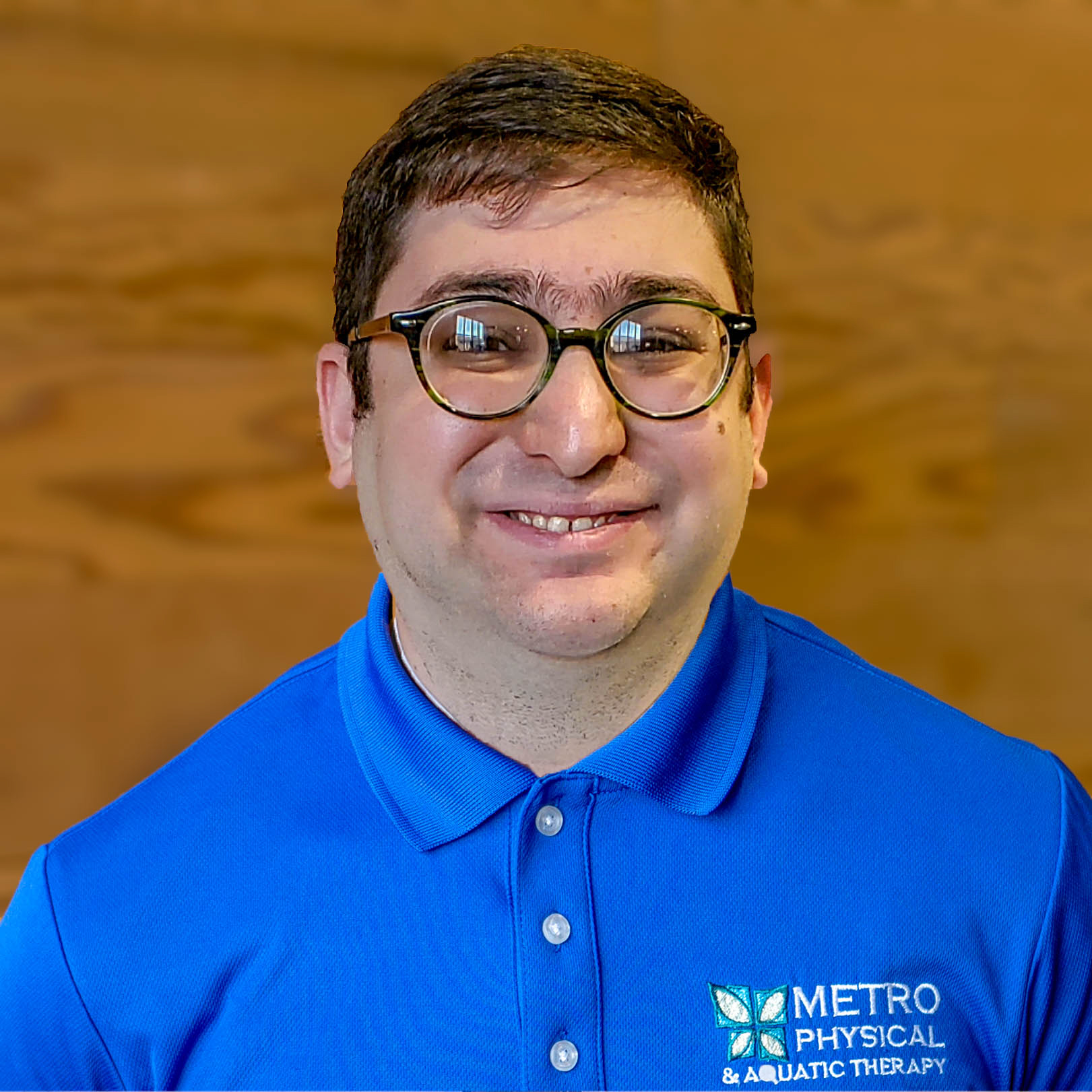 Mordechai Aron is a Physical Therapist at Metro Physical Therapy Roslyn