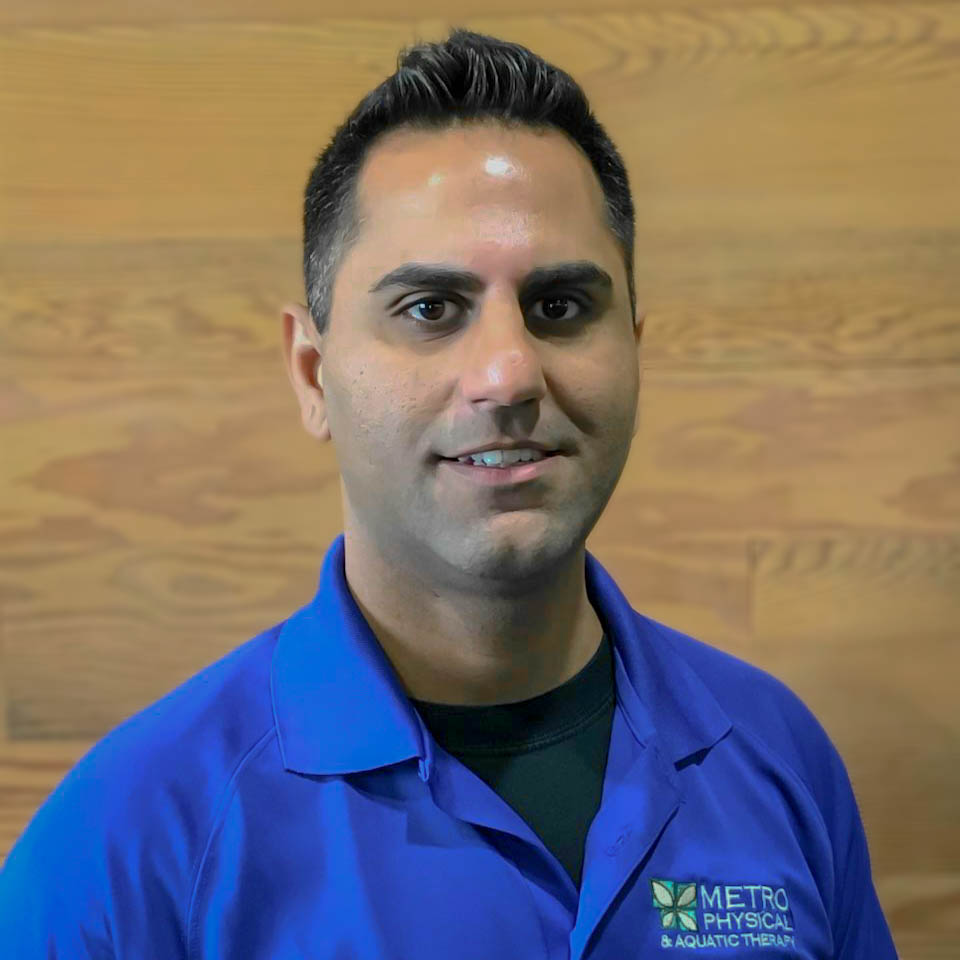 Sam Benjamin is a Physical Therapist at Metro Physical Therapy Selden