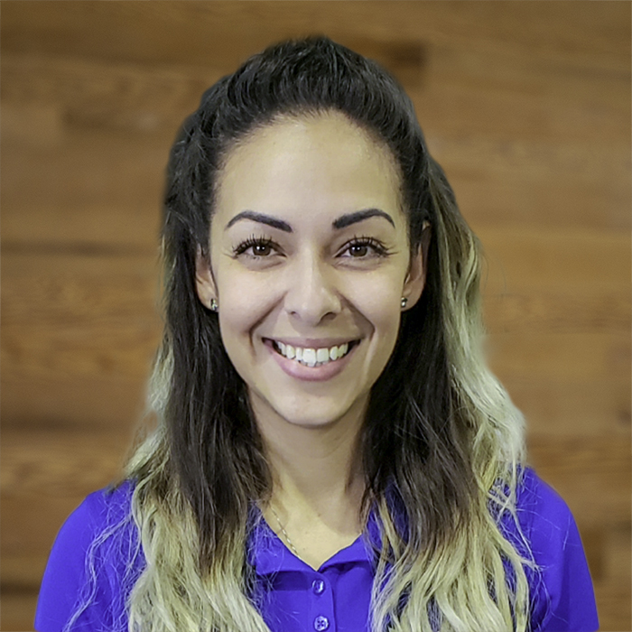 Larissa Camacho is a Physical Therapist at Metro Physical Therapy Garden City