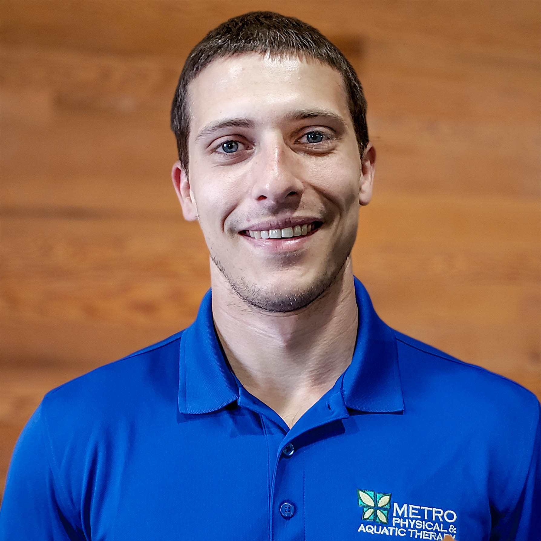 Richard Pisacone is a Physical Therapist at Metro Physical Therapy Rocky Point