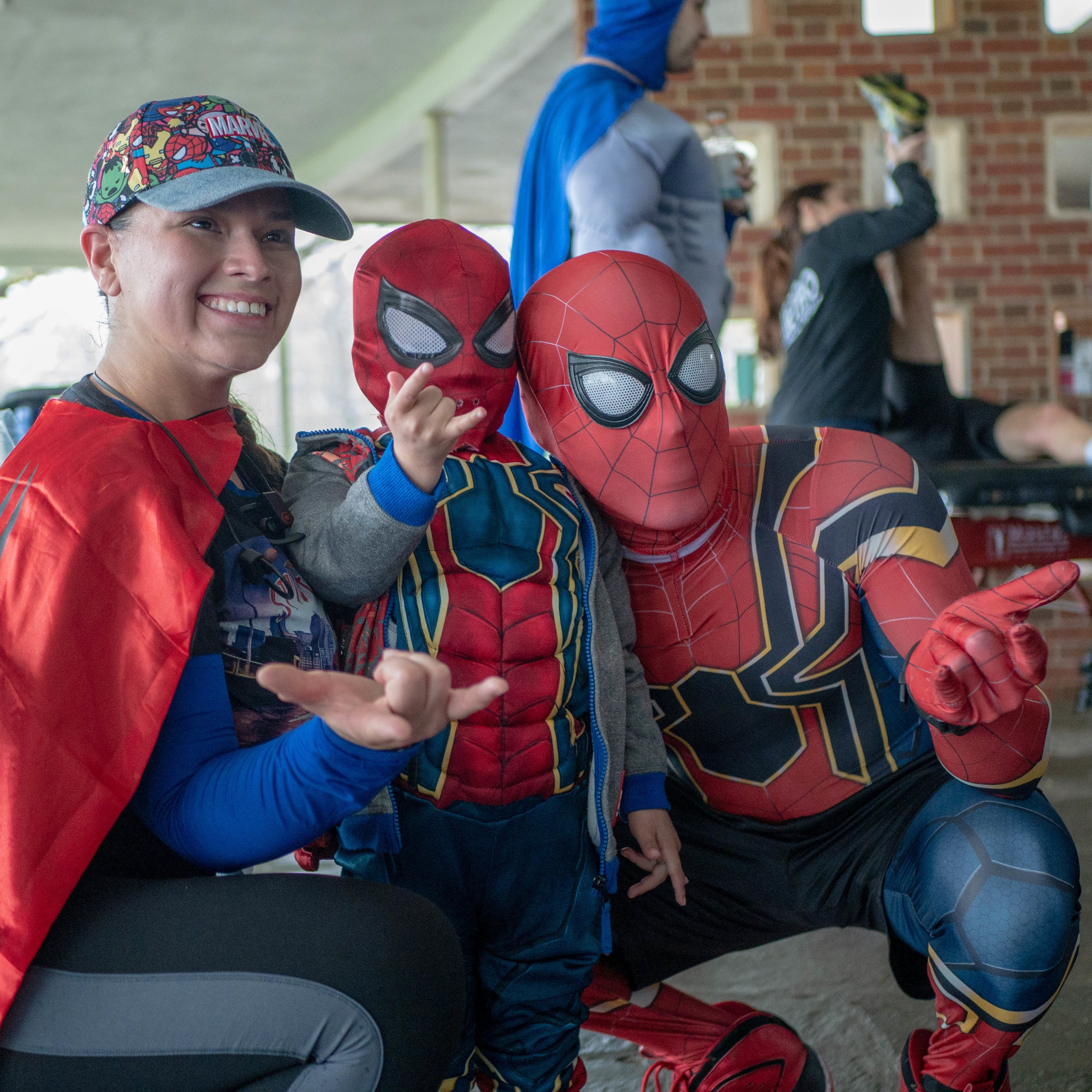 Metro's 2019 Superhero 5k