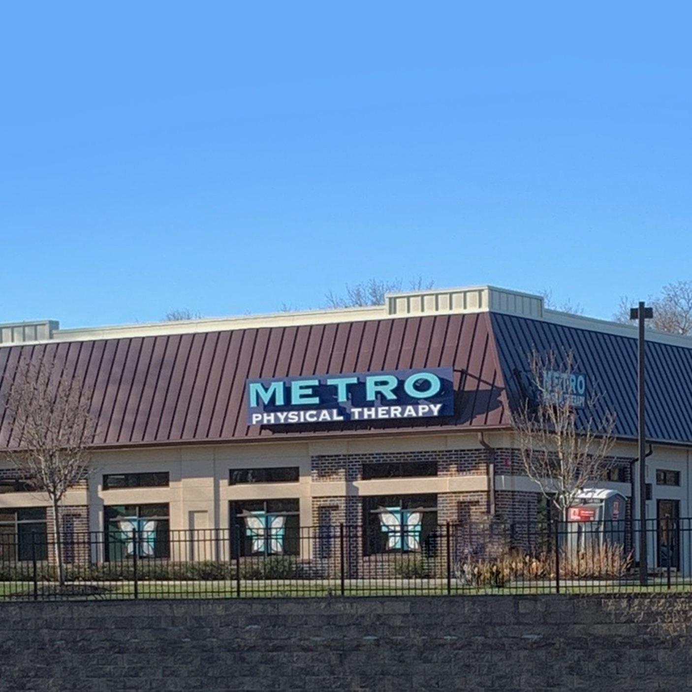 Outside+of+Metro+Physical+Therapy%27s+Port+Jefferson+Location