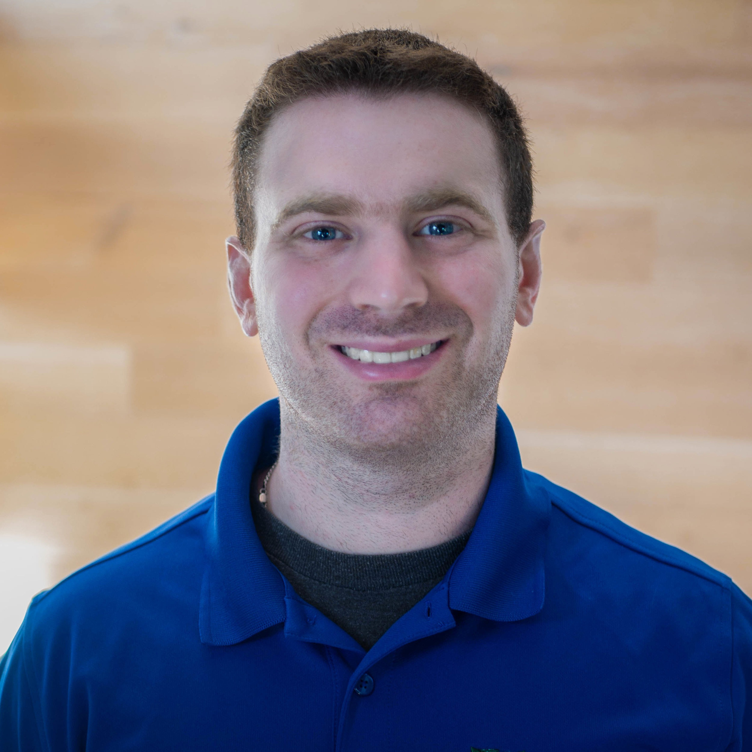Tyler Rosenberg is a Physical Therapist at Metro Physical Therapy Selden