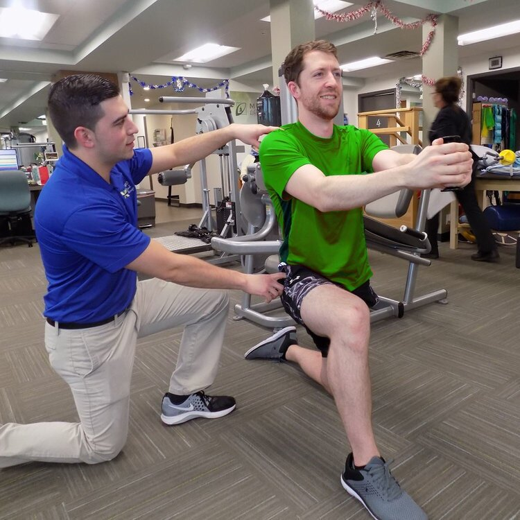 Orthopedic & Sports Physical Therapy