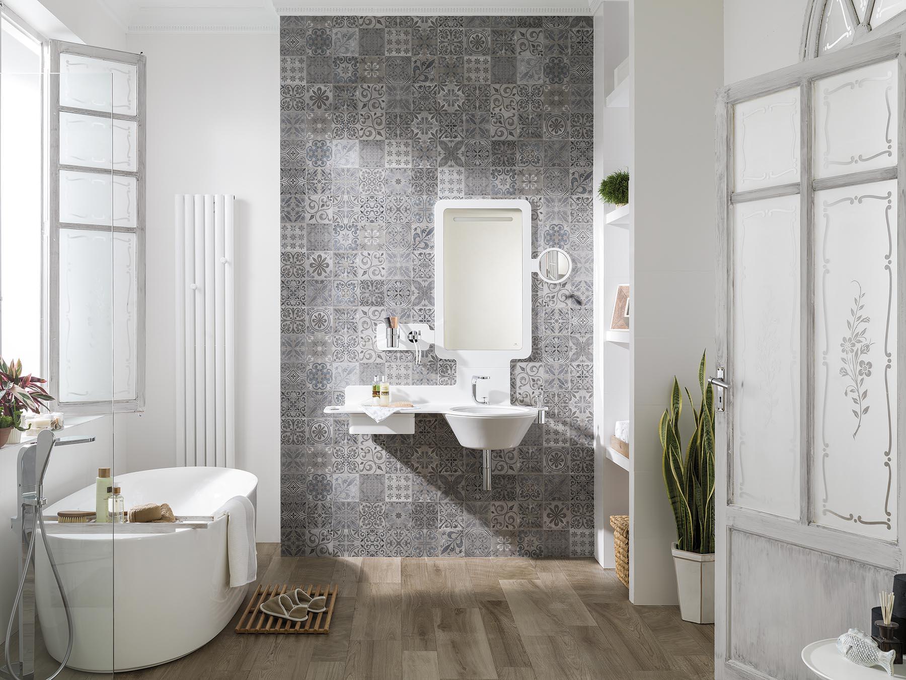 Spazio LA Tile Gallery   Luxury tiles    wood flooring    countertops