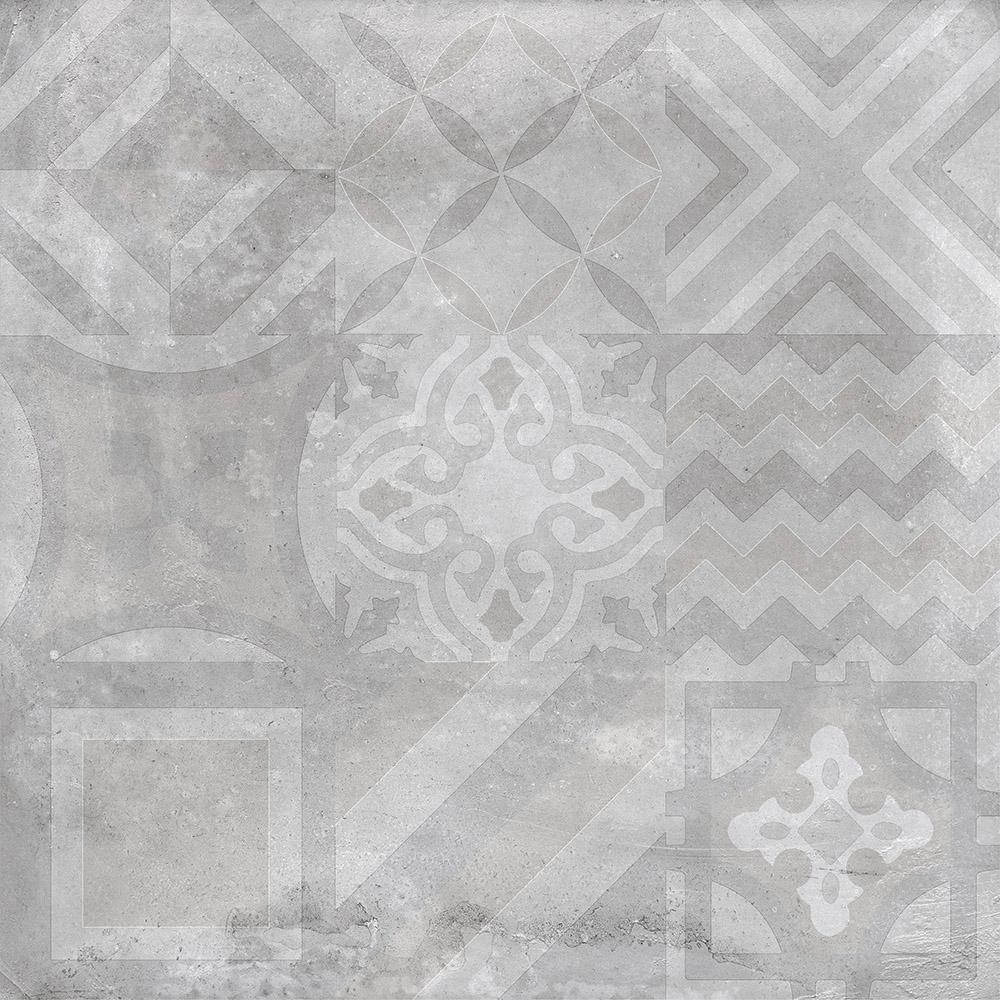 Alive Deco Grey