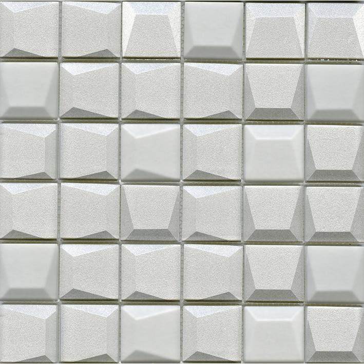 Effect Square White