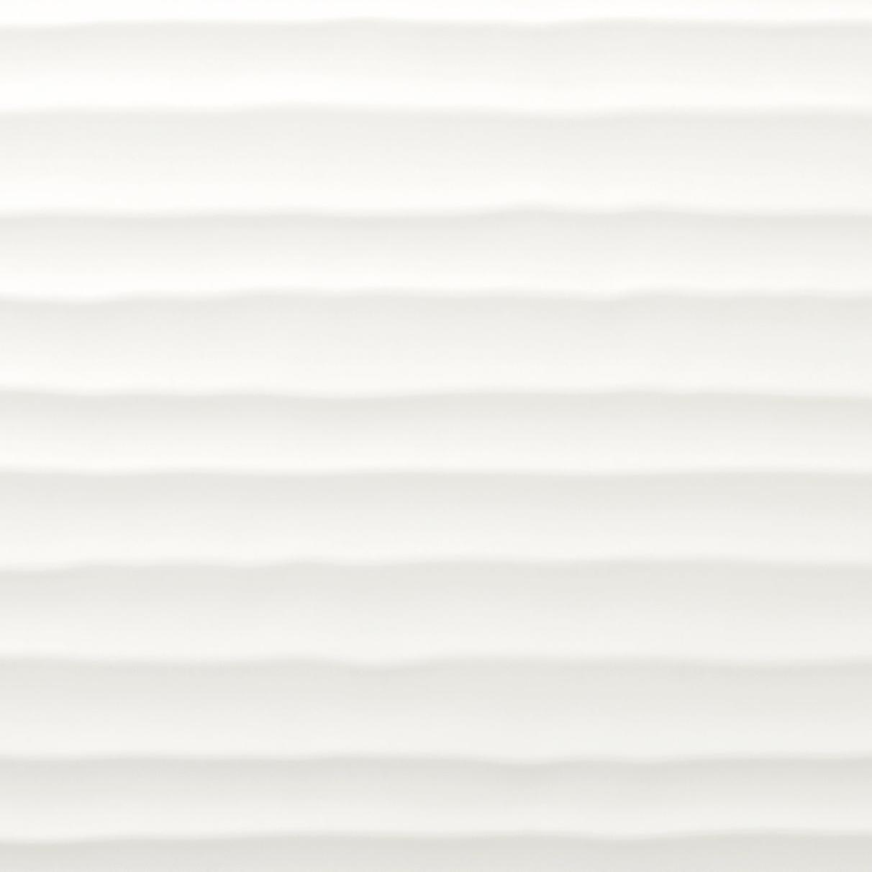 Center linear white