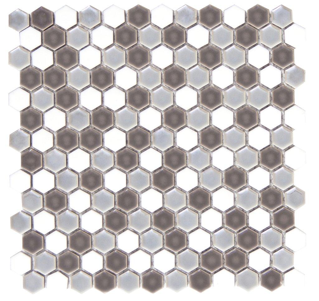 Confetti Hexagon Freddo