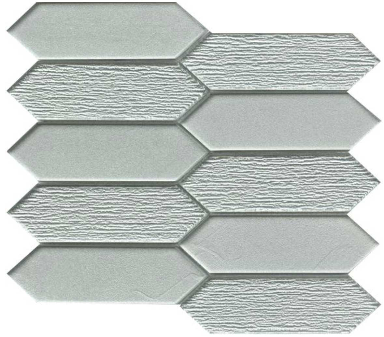 Picket Silver