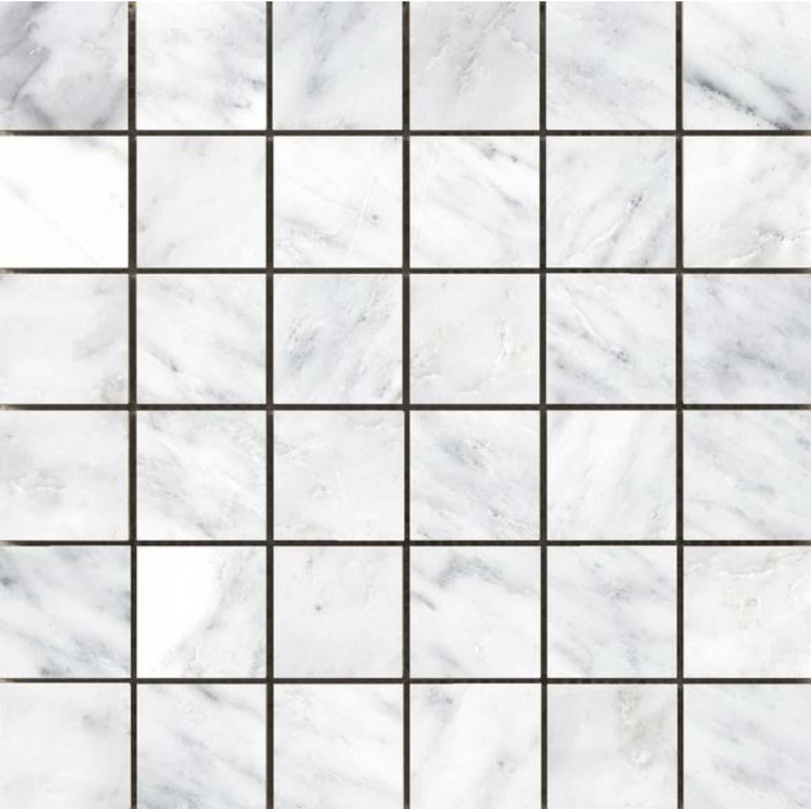 Winter Frost Mosaic