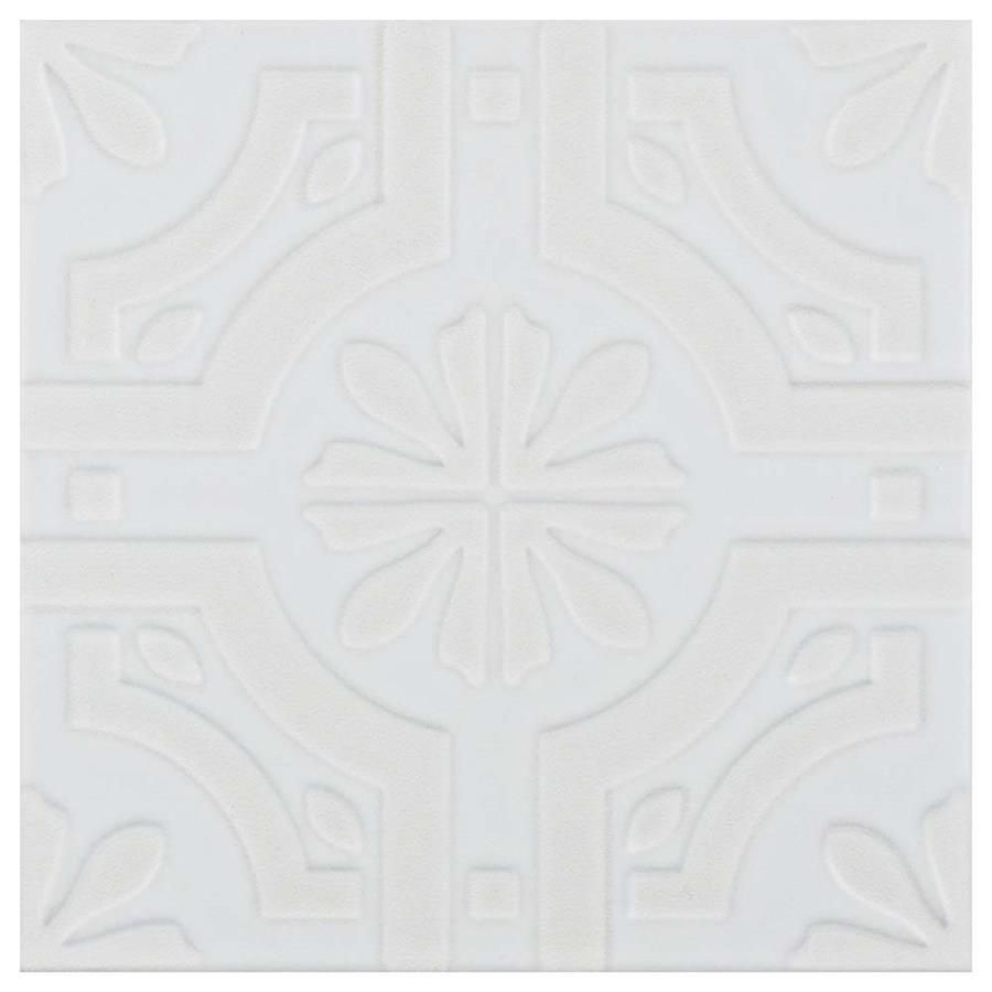 Triplex Real White