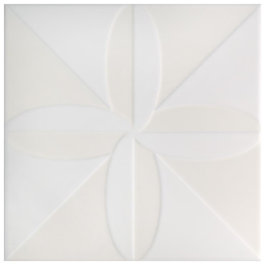 Triplex Fronteira White