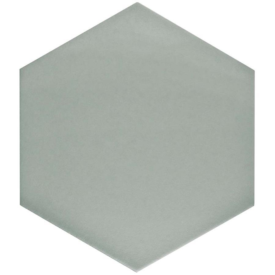Textile Basic Hex Silver