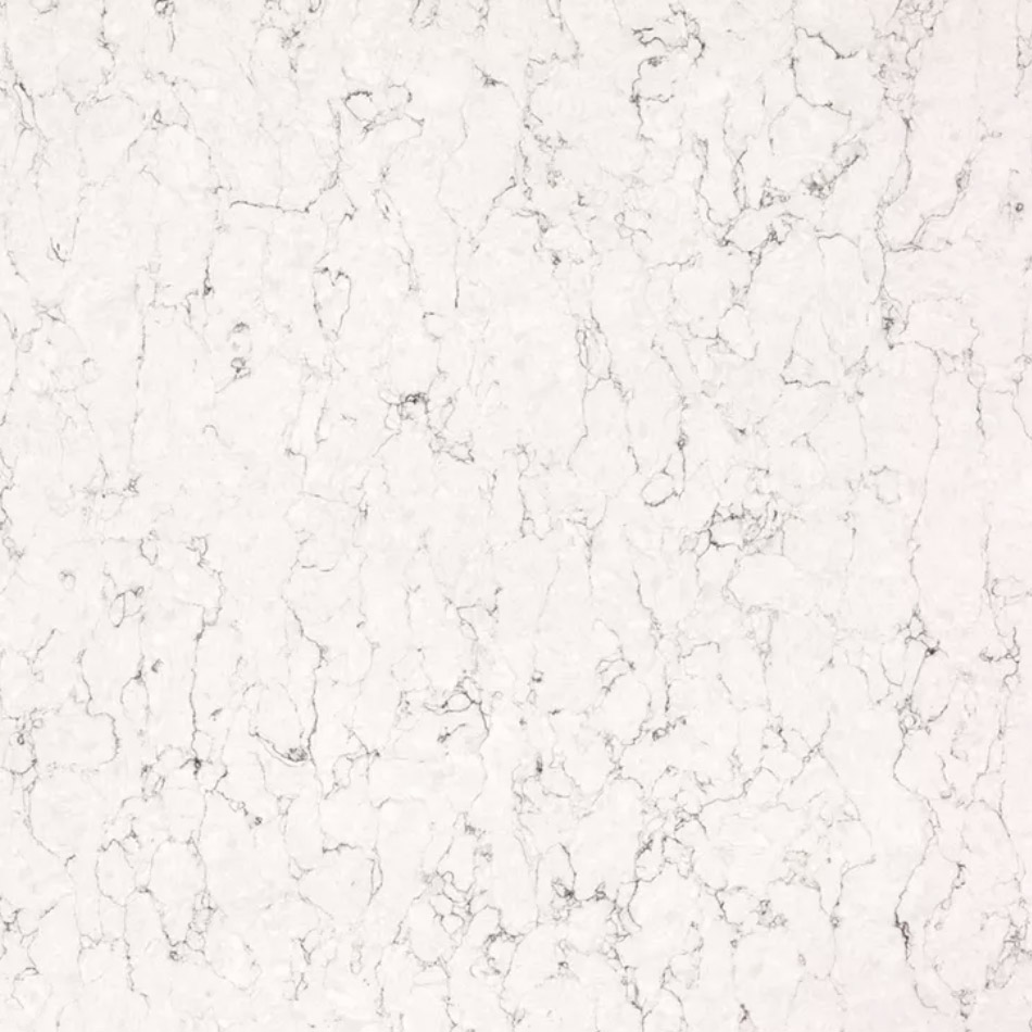 White Arasbesque