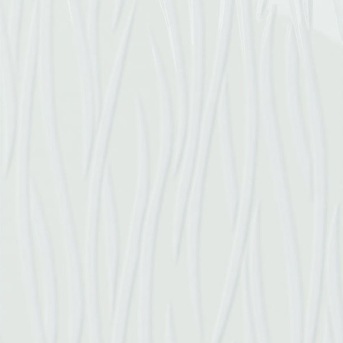 Showscape Stylish White Brushstrokes