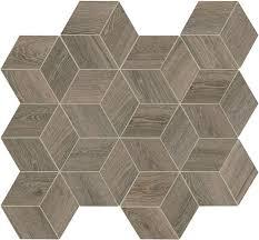 Emerson Wood Balsam Fir 3D Cube 12x12