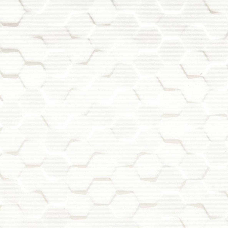 Multitude Origami White Hexagon