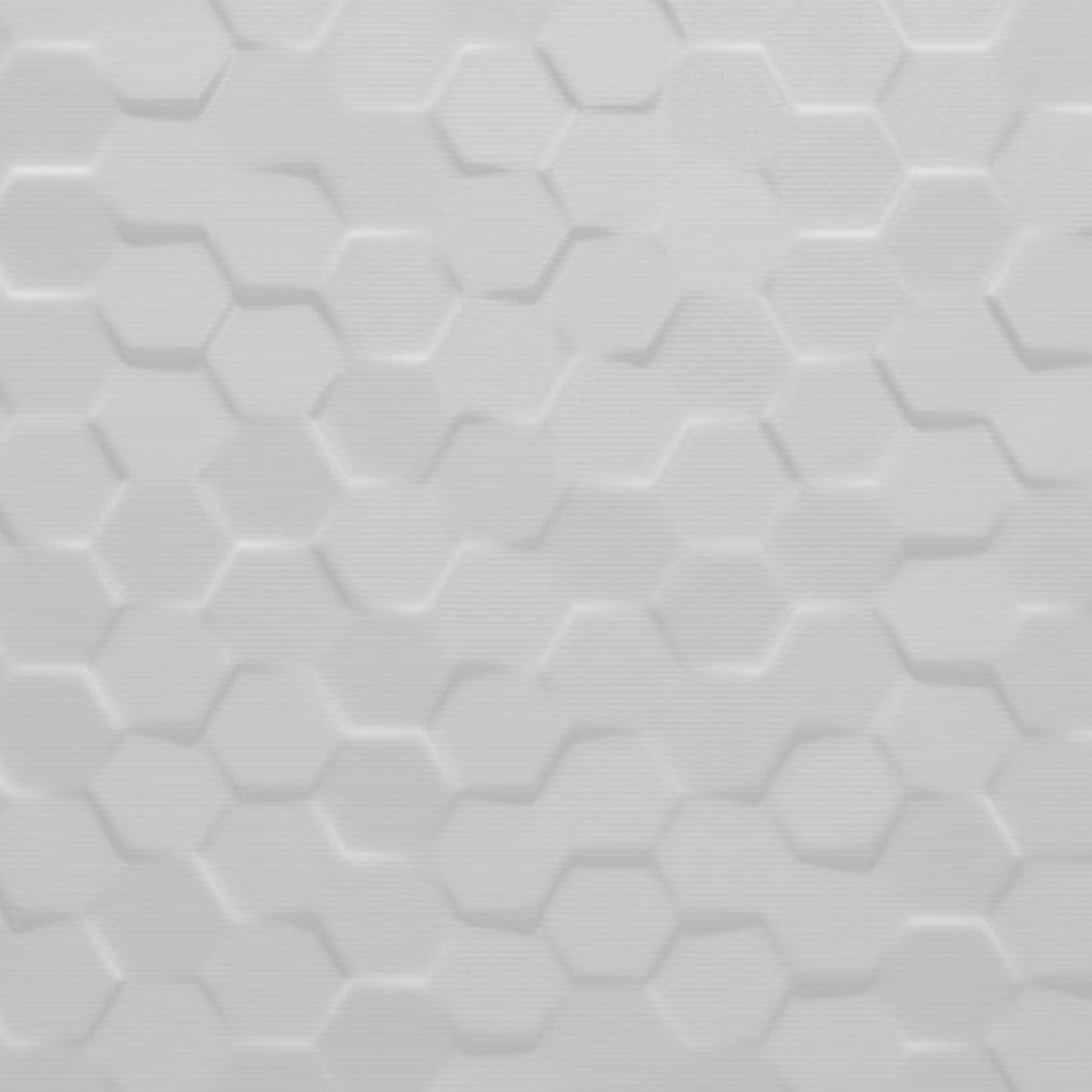 Multitude Urban Grey Hexagon