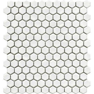 Air Hexagon White Matte