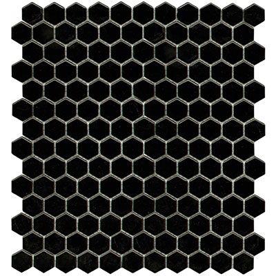 Air Hexagon Black