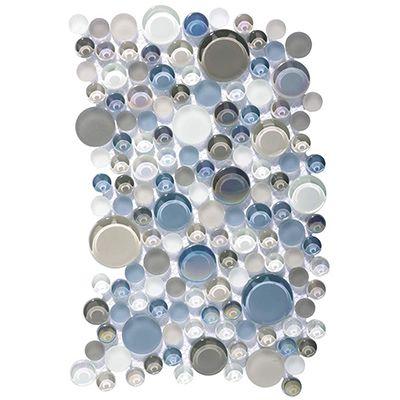 Glacier Moon Metallic Cremas