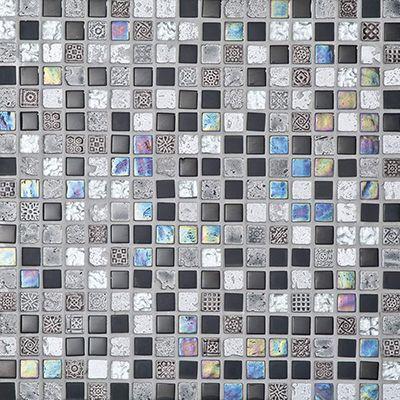 Imperia Mix Silver Black