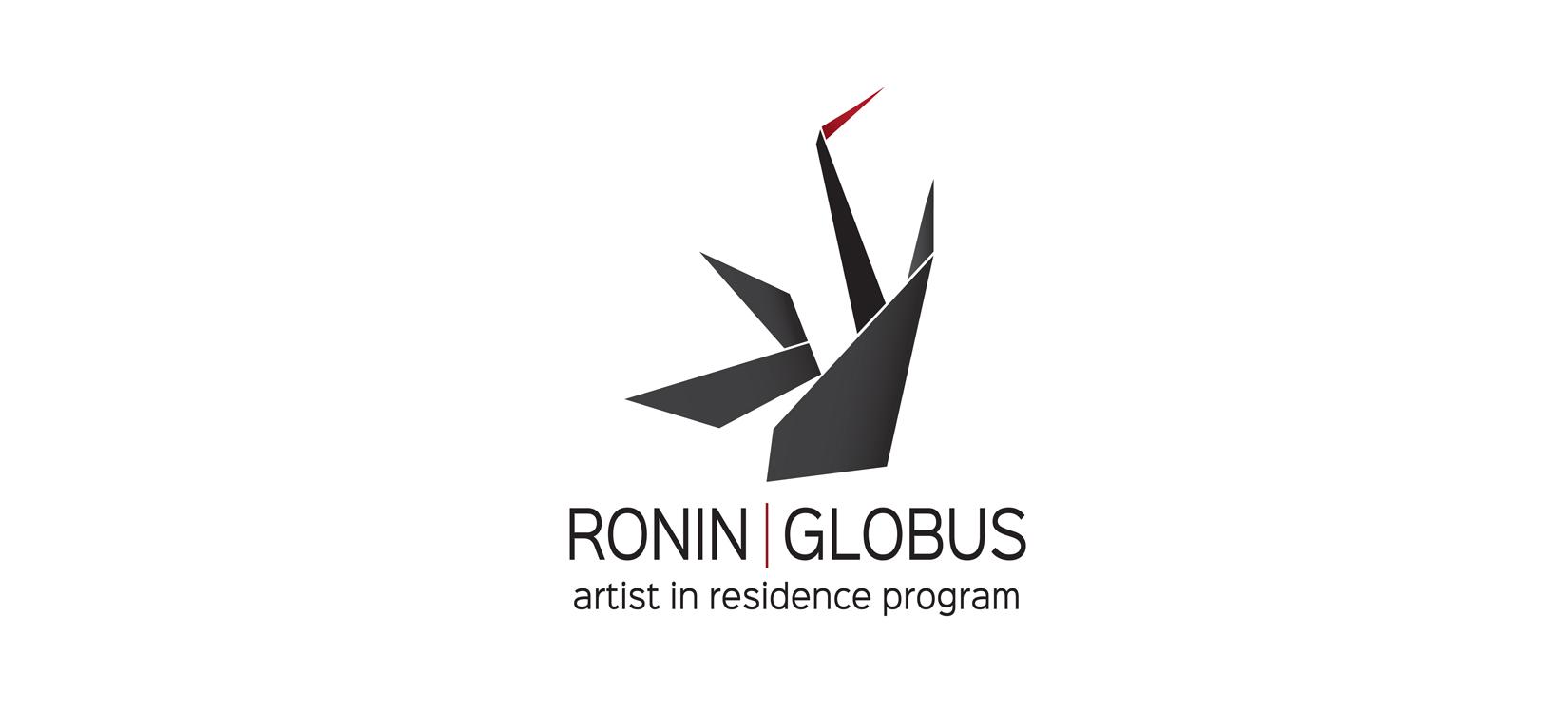 Ronin Globus Artist in Residence Program