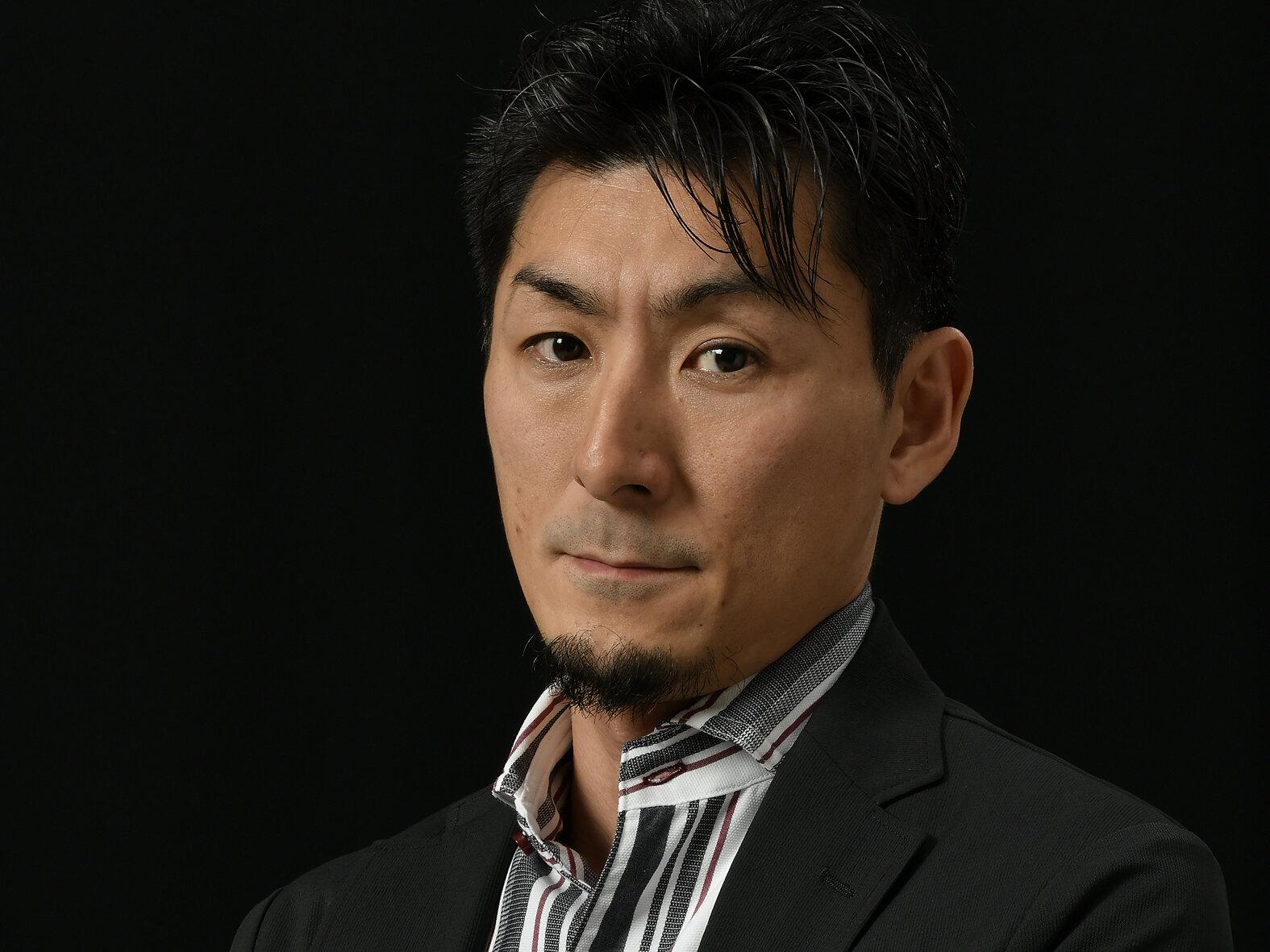 Takashi Nagoya - 2018