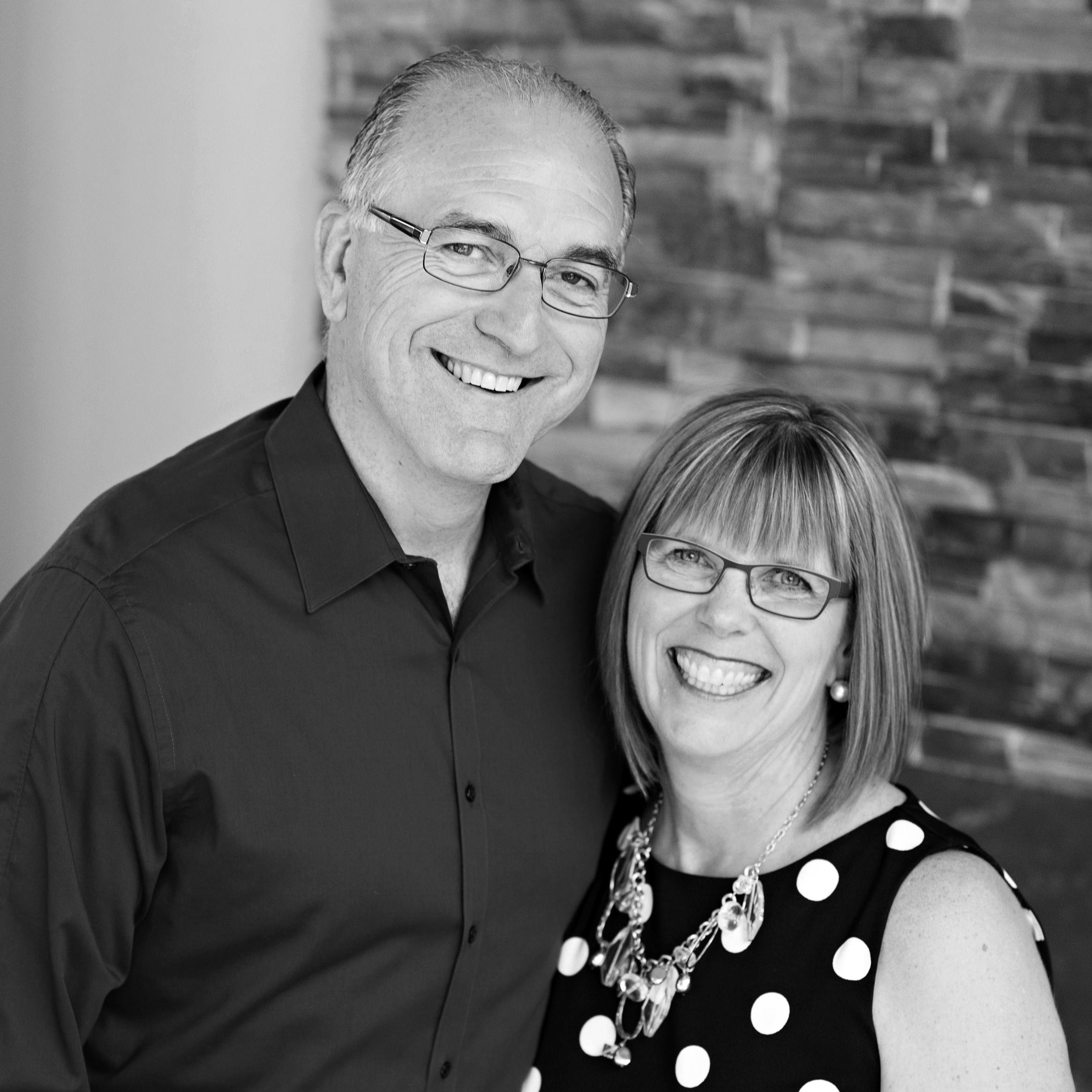 Steve & Beth Fleming - Founding Pastors