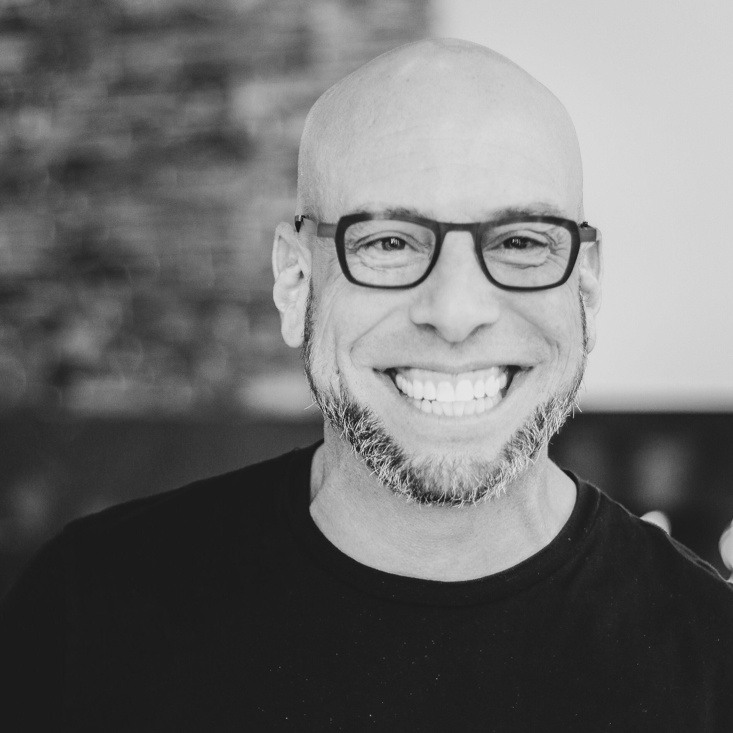 Bryan Ferguson - Lead Pastor