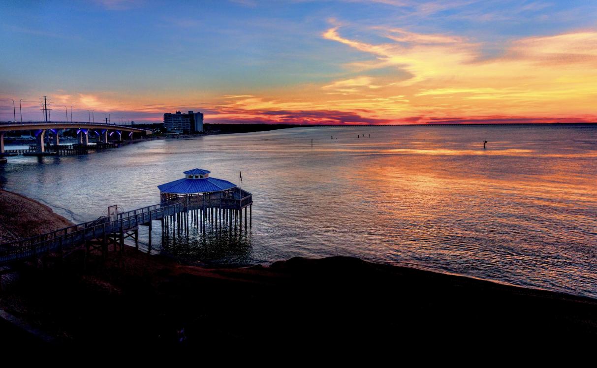 Luxury Condominium Community on the Chesapeake Bay