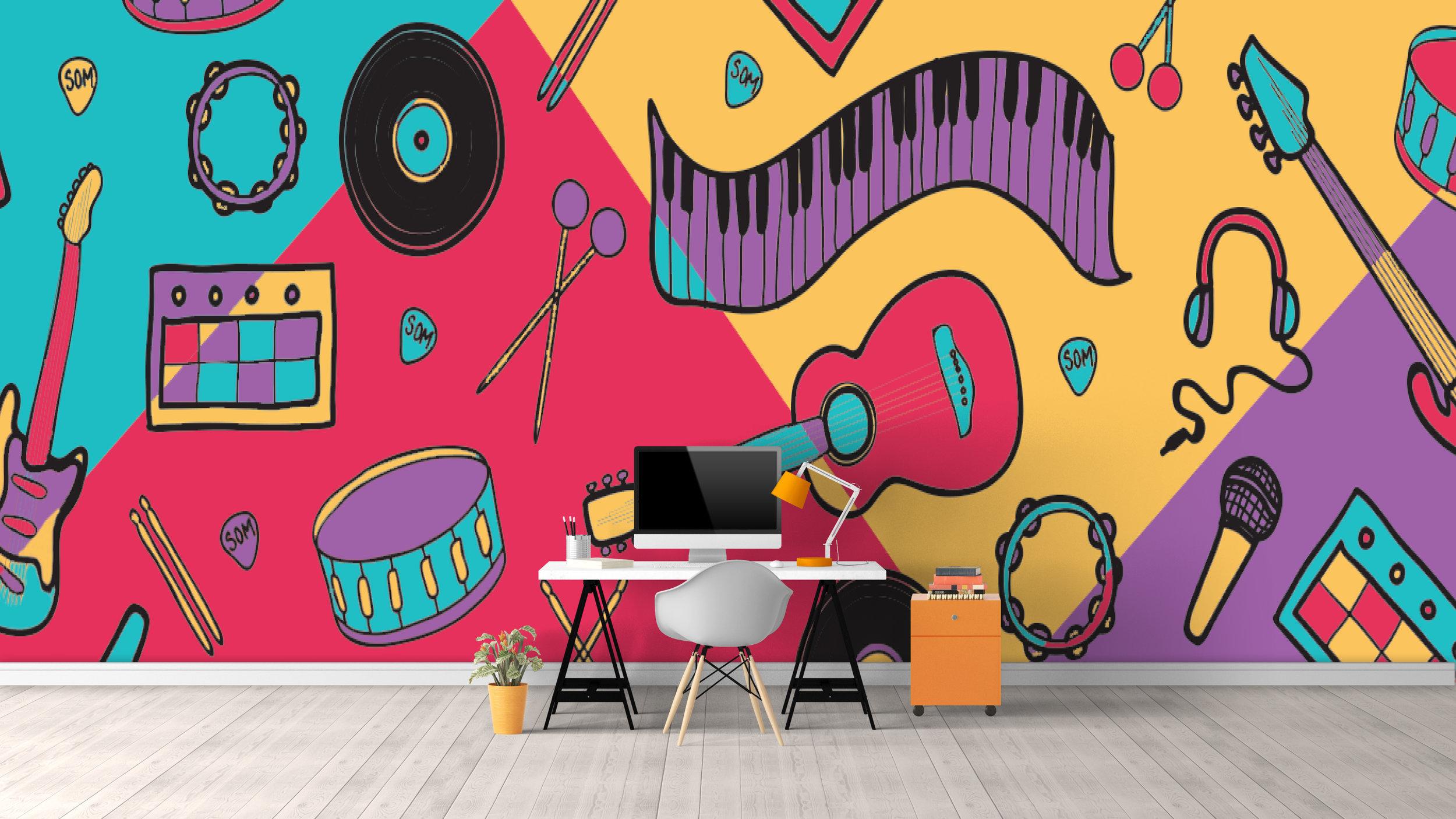 Wall Mockup Som instruments mural A.jpg
