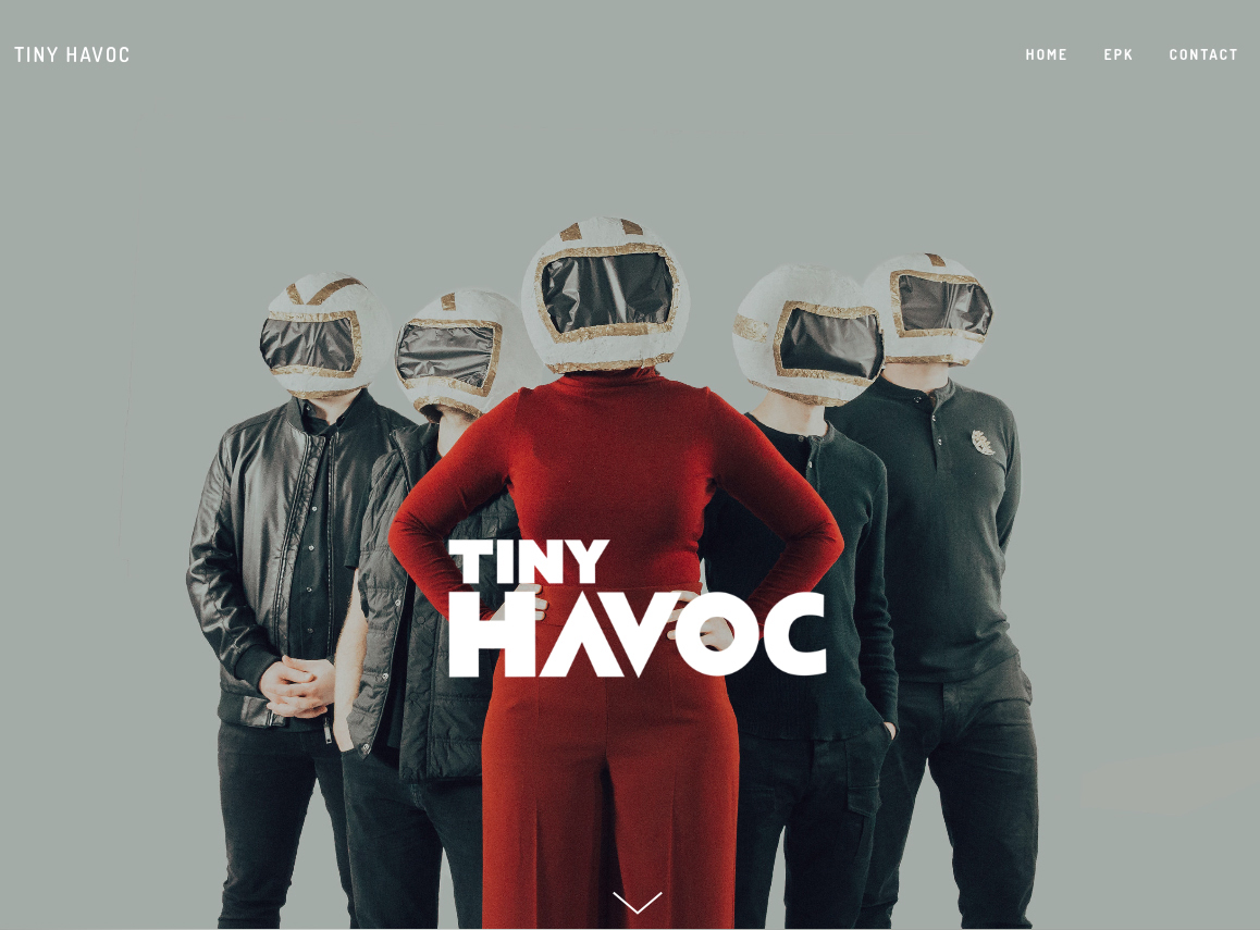 TINY HAVOC (band)