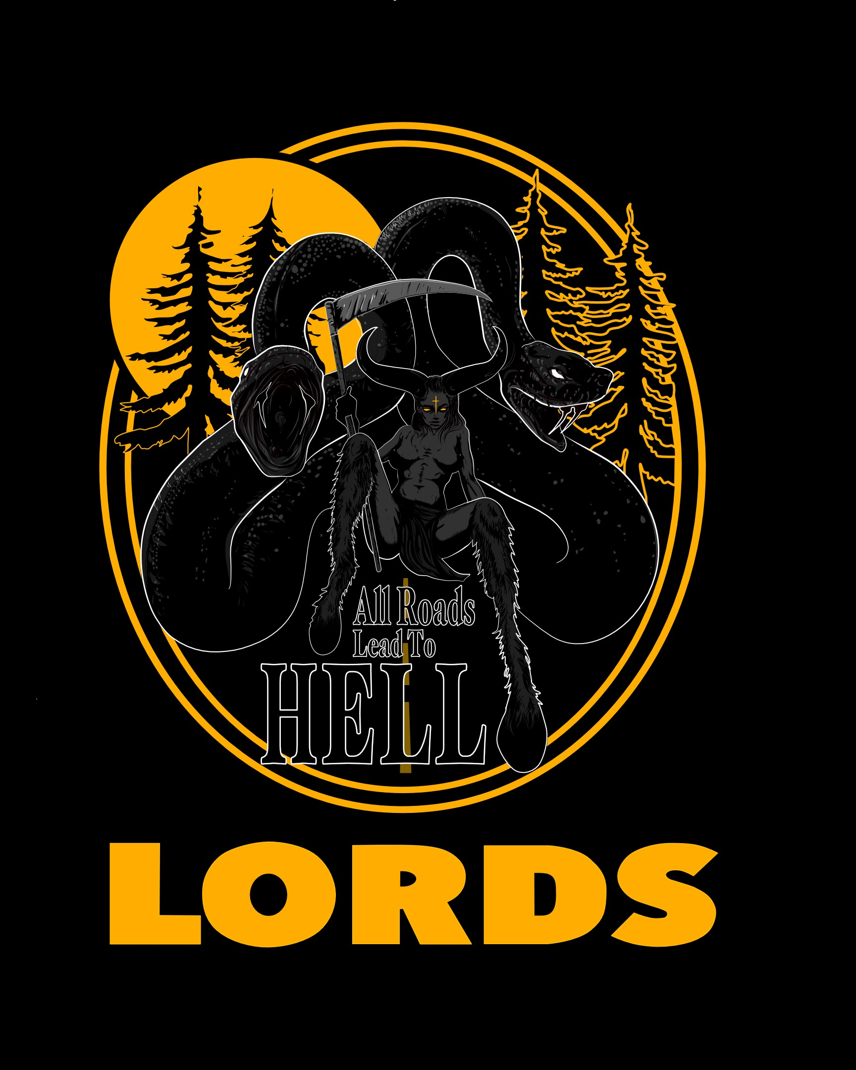 Lords of Gastown -