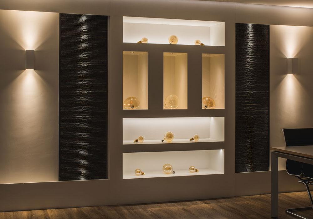 Cabinet LIGHTING -