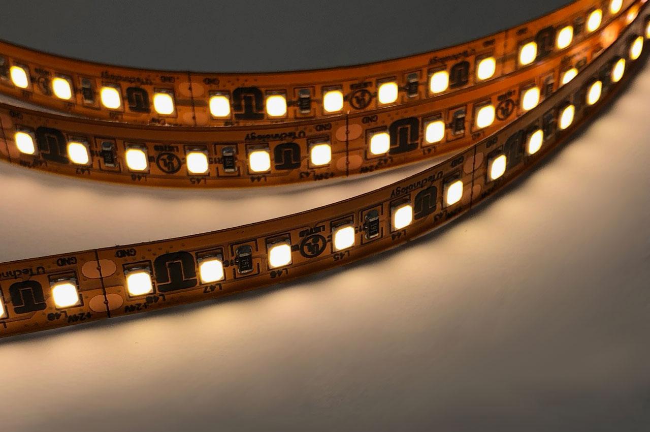 Lit Lights