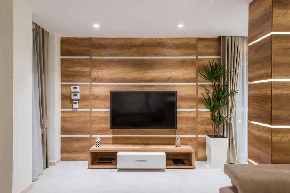 ARMOR Series Living Room