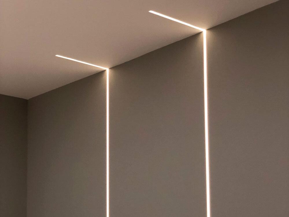 Wall Lighting Decor