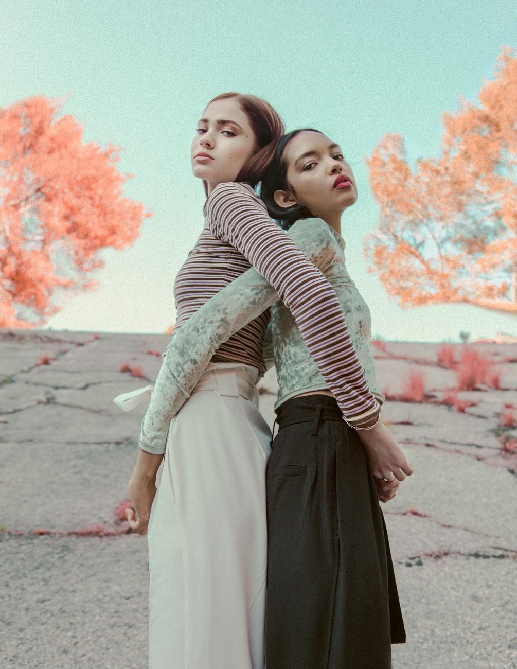 Fashion/Editorial