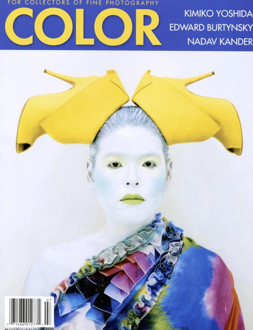 Color 2010