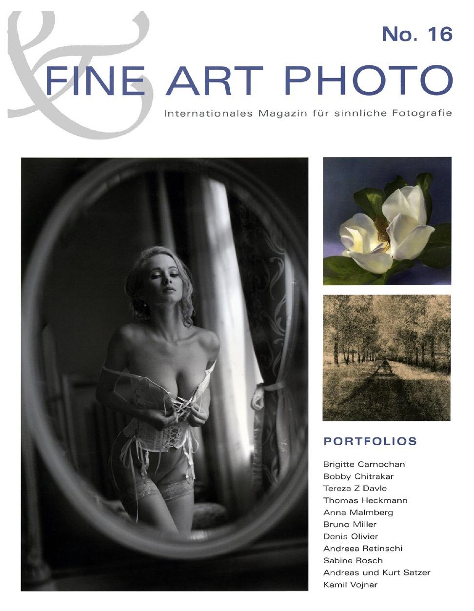Fine Art Photo 2014