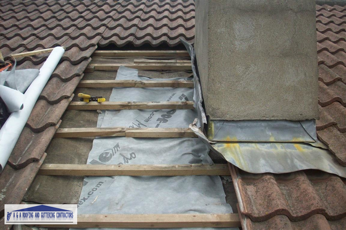 Copy of Copy of Dublin Roof Repairs..