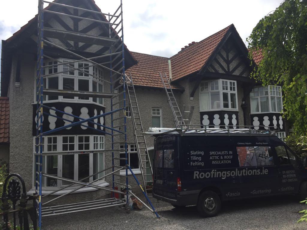 Dublin Roof Repair